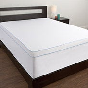 Select Memory Foam & More