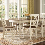 Select Dining Tables & More*