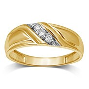Select Wedding Rings*