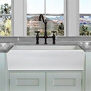 Select Sink Fixtures & More*