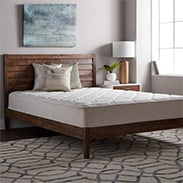 Select Mattresses & Memory Foam*