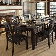 Select Dining Sets
