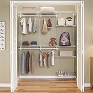 Select Closet Storage