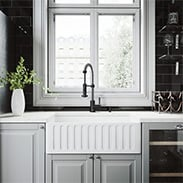 Select Kitchen Fixtures*