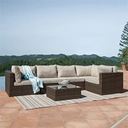 Select Patio Seating*