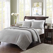 Select Quilts & Bedspreads*
