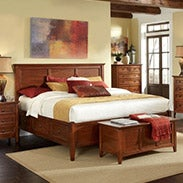 Select Beds & More*