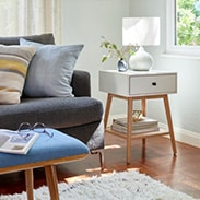 Select Coffee, Sofa, & End Tables