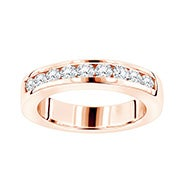 Select Diamond Wedding Bands