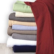 Select Blankets & Throws*