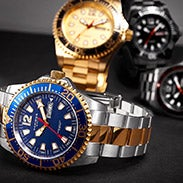 Select Watches*