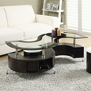 Select Coffee Tables & More*