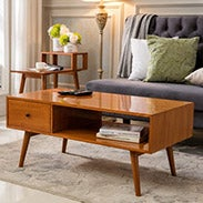 Select Coffee, Sofa & End Tables