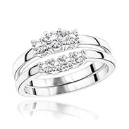 Select Diamond Rings & More