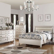 Select Bedroom Collections*