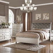 Select Bedroom Sets*