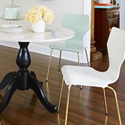 Select Dining Chairs & More