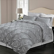 Select Down Bedding & More*