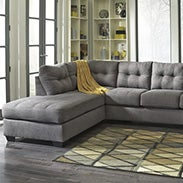 Select Living Room Seating & More