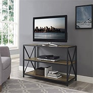 Select Media Stands & Bookshelves
