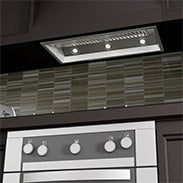 Select Range Tops & Hoods by Zline