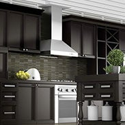Select Range Hoods
