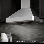 Select Decorative Range Hoods by Zline
