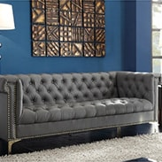 Select Couches & Loveseats*