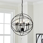 Select Chandeliers & More*