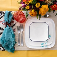 Select Dinnerware