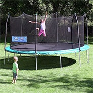 Select Trampolines & more