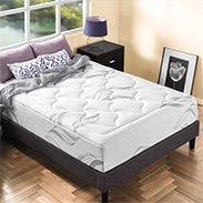 Select Memory Foam & More*