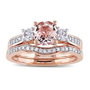 Select Engagement Rings*
