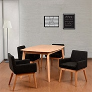 Select Dining Furniture by Midtown Concept*