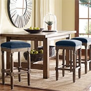 Select Bar Stools*