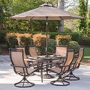 Select Garden & Patio Furniture