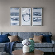 Select Decorative Wall Art*