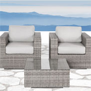 Select Patio Seating & More