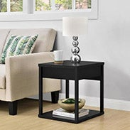 Select End Tables & More*