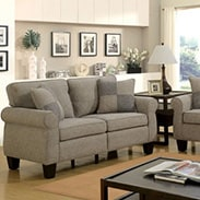 Select Living Room Seating*