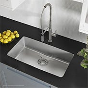 Select Kitchen Sinks*