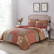 Select Quilts & More*