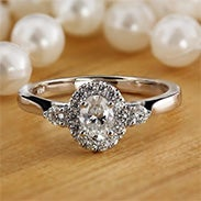 Select Wedding Rings & More*