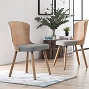 Select Kitchen Chairs*