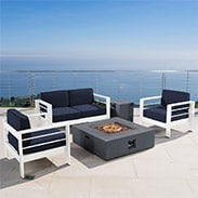 Select Patio Sofas & More*