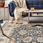 Select One of a Kind Rugs