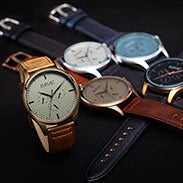 Select Men's Watches*