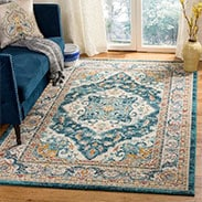 Select Medallion Area Rugs*