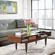 Select Living Room Furniture