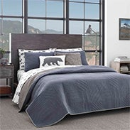 Select Bedspreads & More